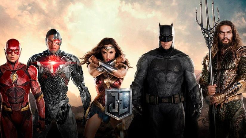 La Liga de la Justicia: Estos adelantos anuncian el nuevo trailer
