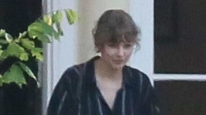 Joe Alwyn, sería el nuevo novio de Taylor Swift