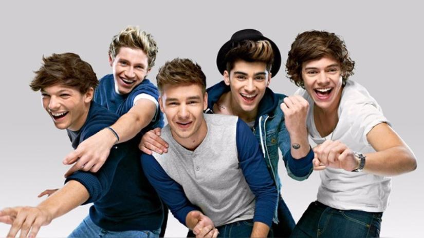 One Direction: ¿Quién tiene la mejor canción como solista?