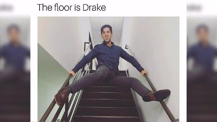 Drake y Josh: memes de la enemistad inundaron las redes sociales