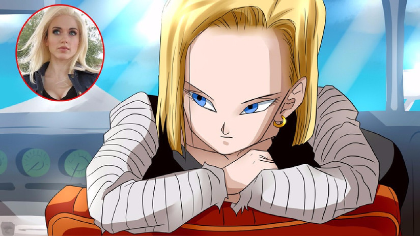Dragon Ball Super: Joven sorprende luego de transformarse en Androide Número 18