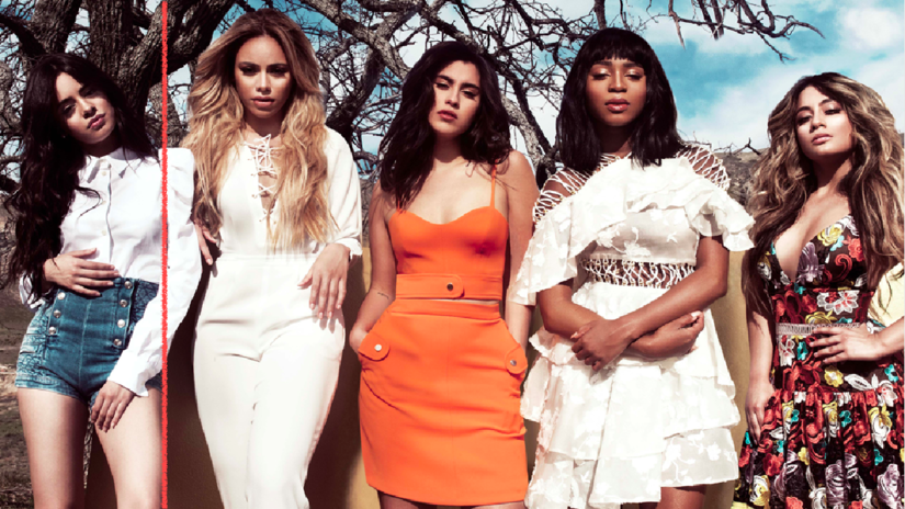 MTV VMAs: ¿Fifth Harmony botó a su quinta integrante?
