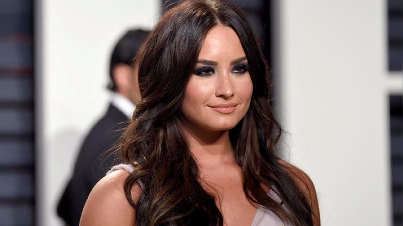 Demi Lovato revela sobre quién es