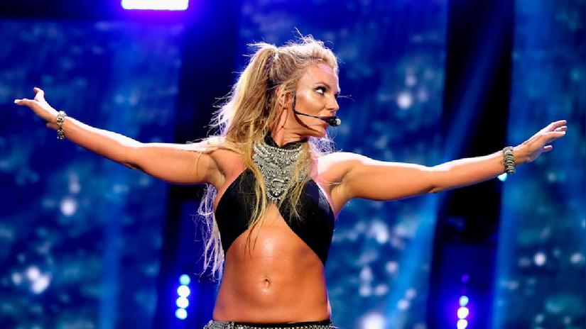 Britney Spears: Jamás adivinarás cuánto gasta en masajes en un año
