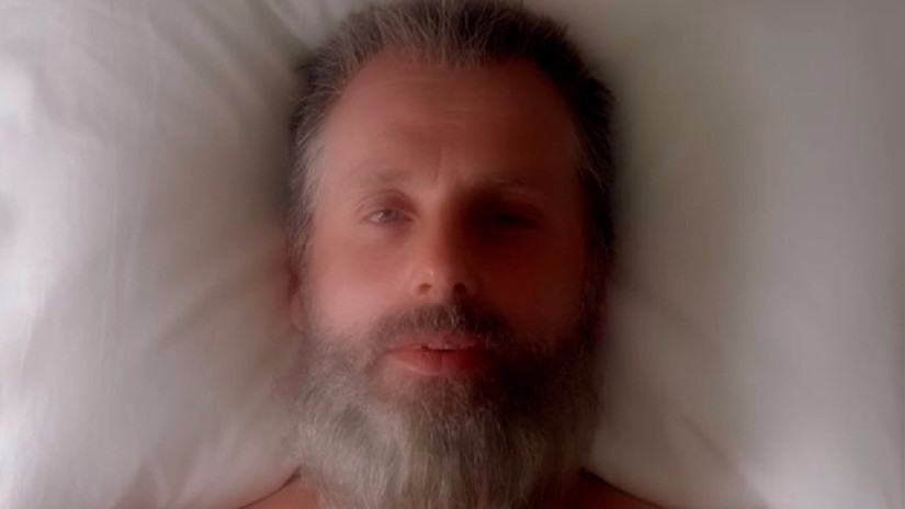 The Walking Dead: Un viejo Rick dejó confundidos a todos en las redes sociales