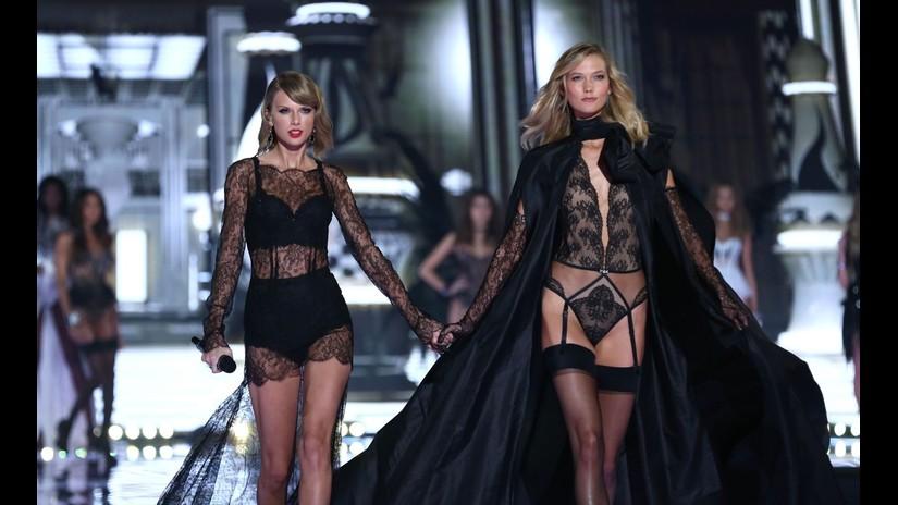 Gigi Hadid fuera del Victoria´s Secret, China niega visado a las modelos