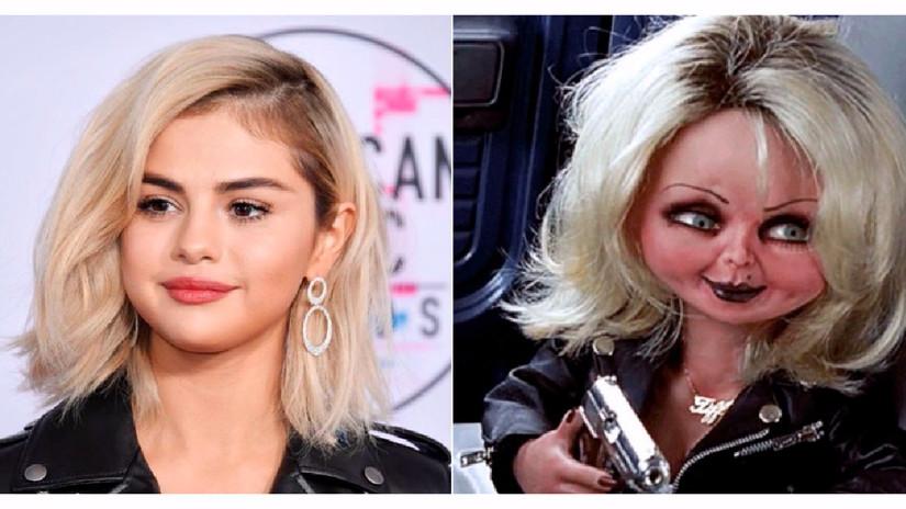Twitter: Selena Gomez es rubia y desata divertidos memes
