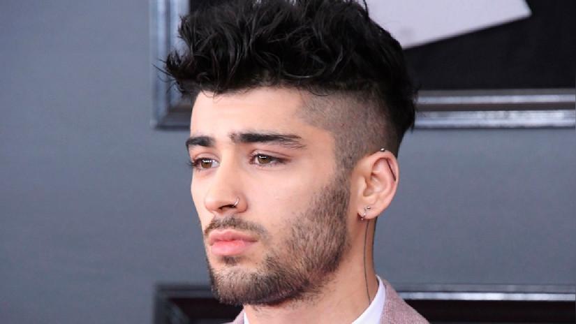 Zayn Malik: Nuevas fotos del cantante causan preocupación por su salud