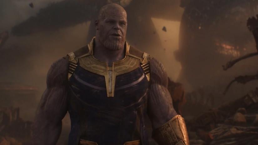 Avengers: Infinity War y las mejores reacciones luego de ver el trailer