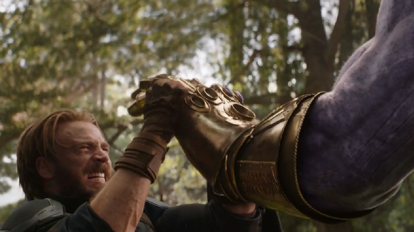 Avengers: Infinity War estrena nuevo y alucinante trailer