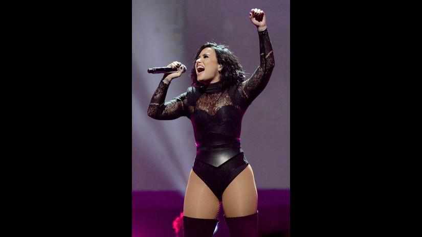 ¡Demi Lovato cancela su concierto en Ecuador!