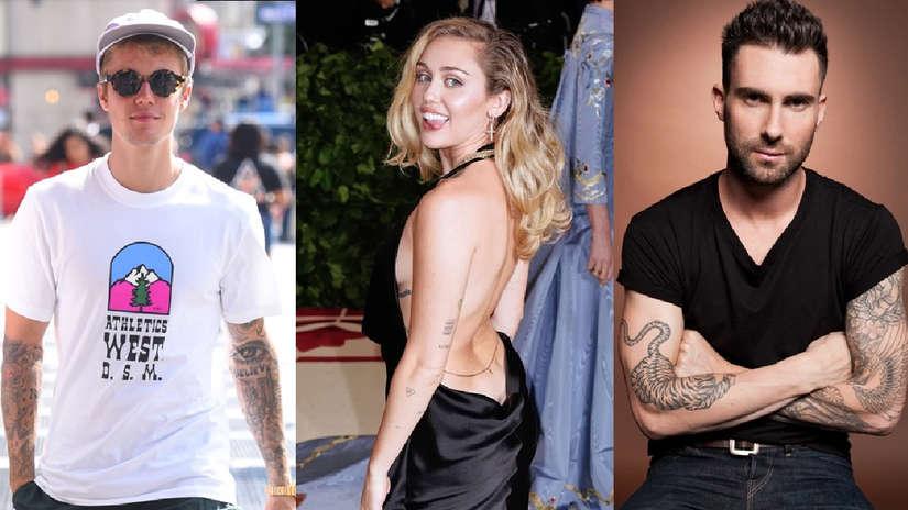 Día del Zurdo: 7 famosos que son zurdos y no sabías