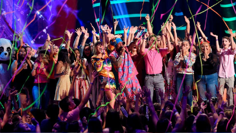 Teen Choice Awards: la lista completa de ganadores