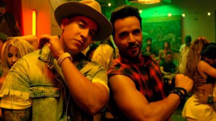 Despacito se convierte en la canción más reproducida de la historia en streaming