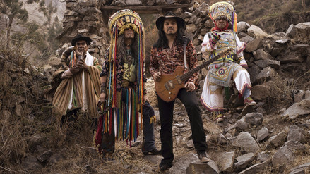 5 bandas nacionales que te harán sentir orgulloso de ser peruano