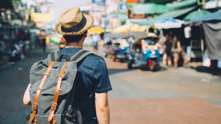 5 formas de ser buena onda con los turistas (no incluye ser brichero)