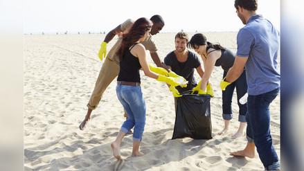 Hazte una: 5 consejos para que ayudes a mantener limpia tu ciudad