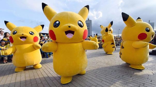 Pokémon: Descubren insecto que se parece a Pikachu