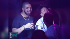 Rihanna y Drake en un after party en Miami, no consiguen separarse