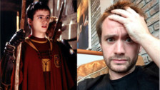Sean Biggerstaff:  Oliver Wood