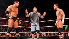WWE: 7 superestrellas que la empresa no debió dejar ir