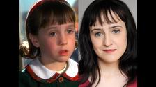 Recordada como Matilda, pero también interpretó a Susan Walker en Milagro en la Calle 34 en 1994.