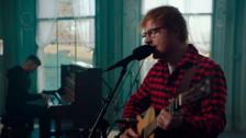 Ed Sheeran estrena nueva canción