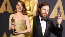 Oscar 2017: La lista completa de ganadores aquí