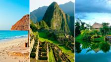 5 motivos para estar super orgulloso de ser peruano