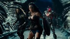 Liga de la Justicia: Mira el asombroso trailer de la película