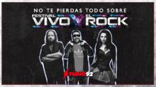 Vivo X El Rock 9: Cobertura minuto a minuto en vivo