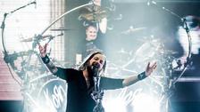 Vivo X El Rock 9: Te perdiste los pogos con Korn, ¡Aquí te los mostramos!