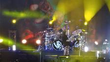 Vivo X El Rock 9: Korn ofreció impactante show en Perú