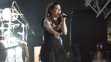Vivo X El Rock 9: Evanescence hizo vibrar a miles de fans limeños