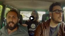 Viral: Italianos parodian el efecto que causa escuchar Despacito