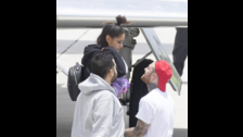 Mac Miller y Ariana