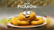 """¡El """"Boca-bulario"""" peruano!"""