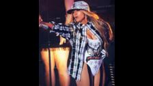 La Diva del Bronx quiso conmemorar el Día de la Independencia de Estados Unidos pero metió la pata