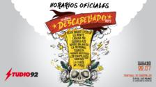 Festival Descabellado 2017: Conoce el line up del festival
