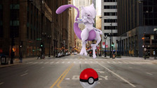 Pokémon Go: Finalmente los Pokémon Legendarios están por llegar