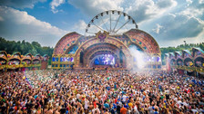 Tomorrowland 2017: Cómo ver en vivo el festival de música electrónica desde tu teléfono