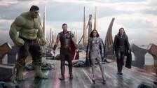 Thor: Ragnarok: Mira el trailer presentado en la Comic-Con 2017