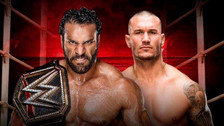 WWE Battleground: The Great Khali regresó y ayudó a Jinder Mahal a retener el Campeonato