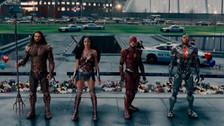 Justice League: Mira el adelanto presentado en la Comic-Con 2017