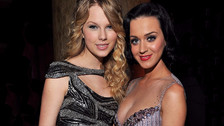 Katy Perry y Taylor Swift: ¿juntas en los MTV Video Music Awards?
