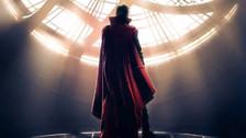 Dr. Strange hace acto de aparición en el tráiler japonés de Thor: Ragnarok