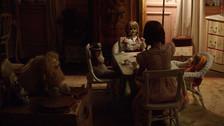 El terror llega nuevamente a las salas de cine con el estreno de 'Annabelle 2: La Creación'