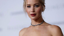 Jennifer Lawrence rompió silencio sobre sus fotos íntimas filtradas