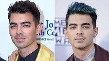 El corazón de Joe Jonas se partió en mil pedazos al terminar su noviazgo con la guapa modelo Gigi Hadid, pero no por eso se dejó caer, y hoy en día Joe luce súper guapo.