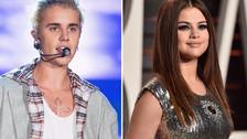 Aparecen fotos de Justin Bieber desnudo en el Instagram de Selena Gomez. ¿Qué pasó?